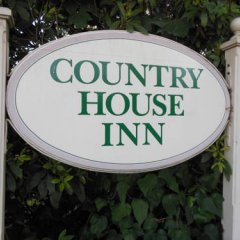 Отель The Country House Inn городской автобус