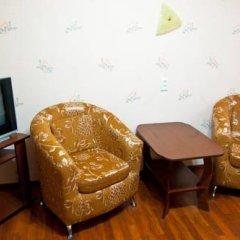 Гостиница Волжанка интерьер отеля