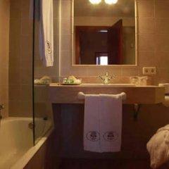 Отель Son Granot Испания, Ес-Кастель - отзывы, цены и фото номеров - забронировать отель Son Granot онлайн ванная