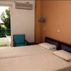 Отель Rhodian Sun Греция, Петалудес - отзывы, цены и фото номеров - забронировать отель Rhodian Sun онлайн комната для гостей фото 4