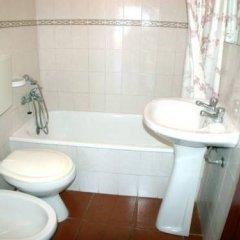 Отель Ericeira Villas ванная