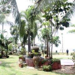 Отель Imsook Resort Таиланд, Пак-Нам-Пран - отзывы, цены и фото номеров - забронировать отель Imsook Resort онлайн фото 2
