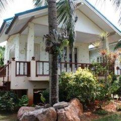 Отель Imsook Resort фото 5