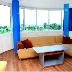 Отель Favorit Aparthotel Солнечный берег комната для гостей фото 13