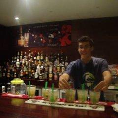 Отель Beachtour Ericeira гостиничный бар