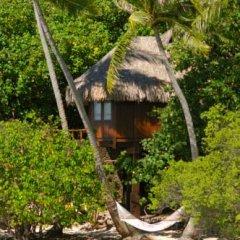Отель Sofitel Bora Bora Private Island пляж фото 5