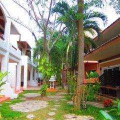 Отель Koh Tao Toscana Таиланд, Остров Тау - отзывы, цены и фото номеров - забронировать отель Koh Tao Toscana онлайн фото 9