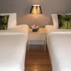 Отель The Blooms Residence Таиланд, Бангкок - отзывы, цены и фото номеров - забронировать отель The Blooms Residence онлайн комната для гостей