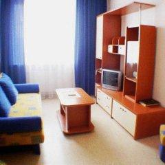 Гостиница Rubikon удобства в номере