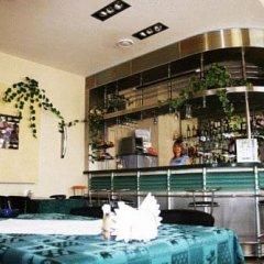 Гостиница Rubikon гостиничный бар