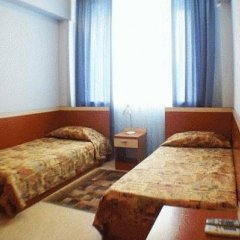 Гостиница Rubikon комната для гостей