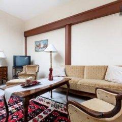 Отель Sunflower Budapest комната для гостей фото 3
