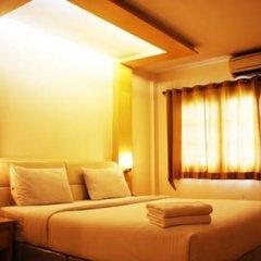 Отель The Green View комната для гостей фото 5