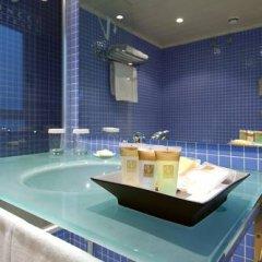 Отель Vincci Puertochico бассейн