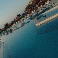 C&H Hotel Турция, Памуккале - отзывы, цены и фото номеров - забронировать отель C&H Hotel онлайн пляж