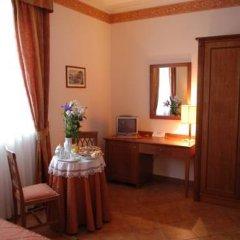 Отель Squarciarelli Италия, Гроттаферрата - отзывы, цены и фото номеров - забронировать отель Squarciarelli онлайн удобства в номере фото 2
