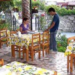 Native Hotel Турция, Олудениз - отзывы, цены и фото номеров - забронировать отель Native Hotel онлайн питание