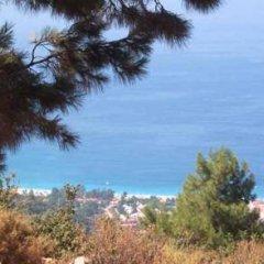 Native Hotel Турция, Олудениз - отзывы, цены и фото номеров - забронировать отель Native Hotel онлайн пляж
