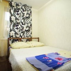 Апартаменты Lazarevskoe Apartments Сочи сейф в номере