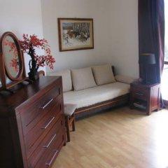 Отель Apartament Pod Butorowym Косцелиско комната для гостей фото 5