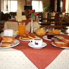 Отель Amalia питание фото 2