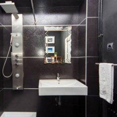 Апартаменты Apartment Castellana Design Deluxe ванная