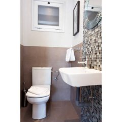 Апартаменты Apartment Castellana Design Deluxe ванная фото 2