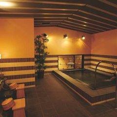 Concept Hotel Wakyy Тояма бассейн