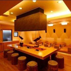 Concept Hotel Wakyy Тояма интерьер отеля фото 2