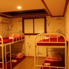 Отель Dongdaemun Inn бассейн