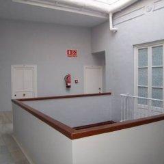 Отель Pensión San Martín Испания, Херес-де-ла-Фронтера - отзывы, цены и фото номеров - забронировать отель Pensión San Martín онлайн интерьер отеля фото 3