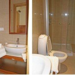 Отель Mirador Del Mar Suites ванная