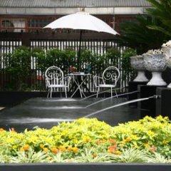 Отель Heritage Baan Silom Бангкок фото 2