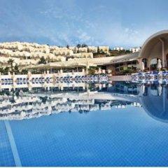 Отель Yasmin Bodrum Resort фото 6