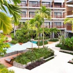 Отель Deevana Plaza Krabi фото 5