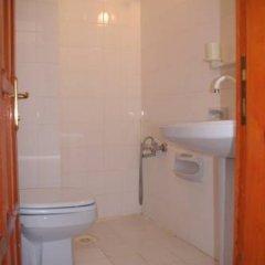 Отель Melis Otel Side ванная фото 2