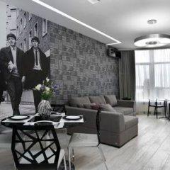 Апартаменты Beach & Beatles Apartments интерьер отеля фото 3