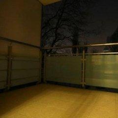 Отель Ogrodowa Residence балкон