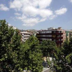 Апартаменты Fisa Rentals Les Corts Apartments фото 2