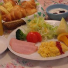 Отель Pension Orange Beer Япония, Минамиогуни - отзывы, цены и фото номеров - забронировать отель Pension Orange Beer онлайн питание фото 3