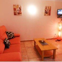 Отель Apartamentos Maribel удобства в номере
