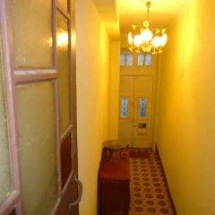Отель Lindens House интерьер отеля фото 2