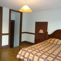 Отель Lindens House удобства в номере