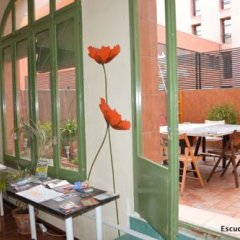 Отель Escudellers House Барселона питание фото 3