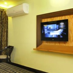 Отель Grand Plaza Индия, Нью-Дели - отзывы, цены и фото номеров - забронировать отель Grand Plaza онлайн удобства в номере