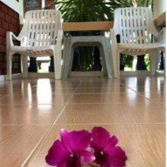 Отель Baan Rom Mai Resort Самуи интерьер отеля