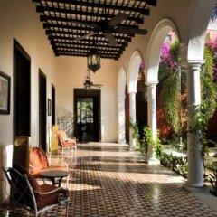 Отель Villa Merida развлечения