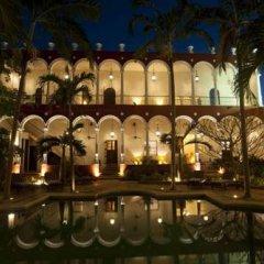 Отель Villa Merida