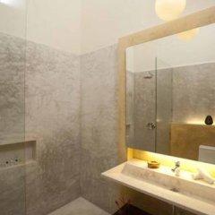 Отель Villa Merida ванная