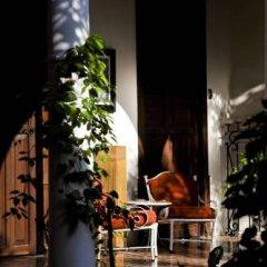 Отель Villa Merida питание фото 2